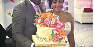 Actor Mofe Duncan's 3-year old marriage has crashed!
