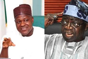 Here Is What Nigerians Are Saying After Dogara Slammed Tinubu