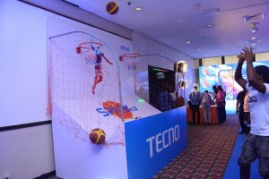 EA0ED086 26EE 4FF7 A6DA 9B9B65892707 - TIME TO LIGHT UP: TECNO LAUNCHES UPGRADED SPARK 3 SERIES WITH AI TECHNOLOGY