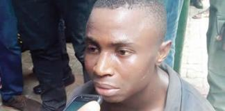 'We killed Anambra ex-lawmaker because he banished cultists' - Suspect