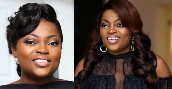 ''So many popular actresses marriage crash because they lack the PATIENCE of Funke Akindele'' - Actor Shares