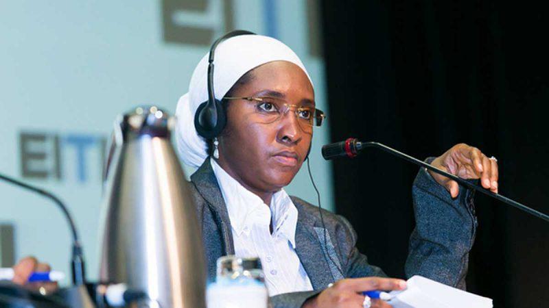 Hajia Zainab Ahmed - FG To Removes Fuel Subsidy