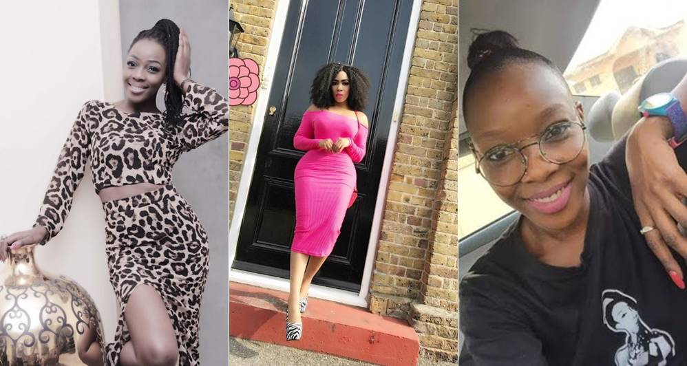 JOJU MUSE ACTRESS BUDDING tile - Do You Agree With Her? April Muse Says Every Woman Should Own Sex Toys