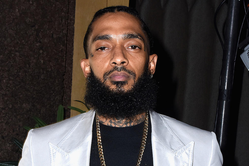 Nipsey Hussle Shooting - Rihanna, Puma, John Legend, others pay tribute to Nipsey Hussle
