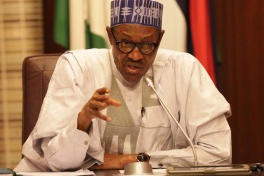 5 years after, Buhari assures parents that Chibok girls will be returned