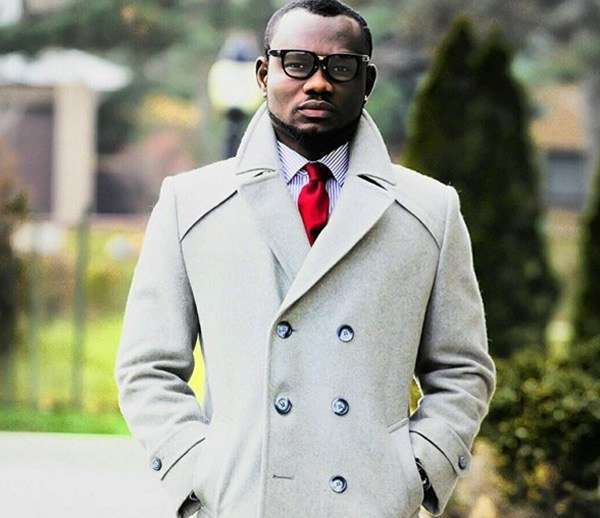 Prince David Osei - 'The devil is not gay' – Actor David Osei slams gay people