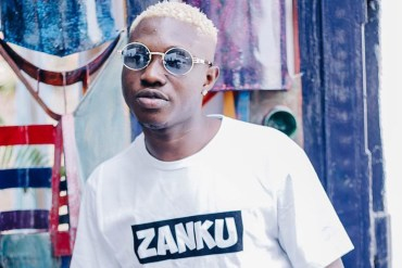 Rapper Zlatan Ibile brutally beaten by alleged rival cultists
