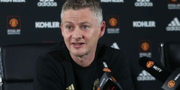 Solskjaer Names New Man Uniteds Captain