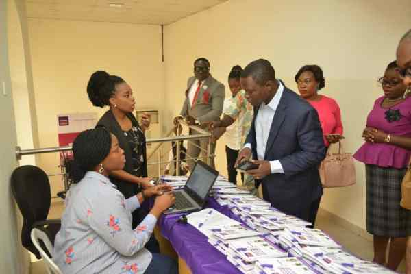 WhatsApp Image 2019 04 17 at 2.03.03 PM - FCMB Organises Free Training, Urges SMEs to Drive Economic Growth