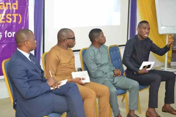 WhatsApp Image 2019 04 17 at 2.03.05 PM 1 - FCMB Organises Free Training, Urges SMEs to Drive Economic Growth
