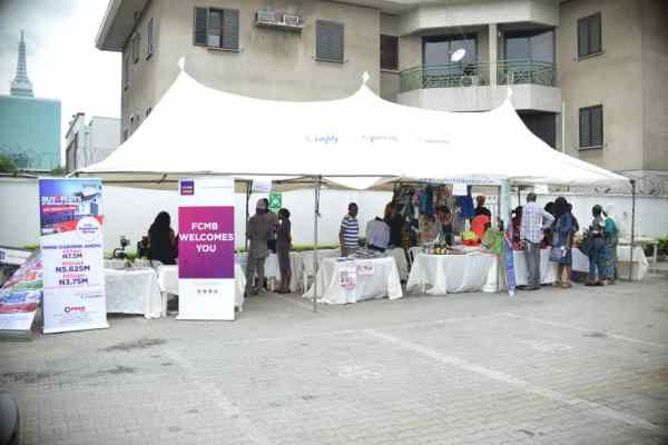 WhatsApp Image 2019 04 17 at 2.03.08 PM - FCMB Organises Free Training, Urges SMEs to Drive Economic Growth