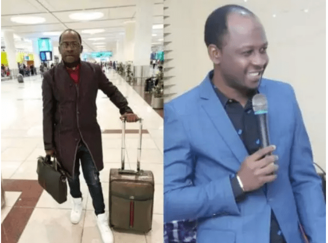 a 1 - 'How I lied to people to raise money for the work of God' – Nigerian pastor reveals