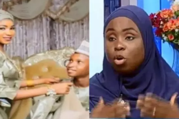 'Allow child marriage when the kids have sexual urges' – TVC Presenter