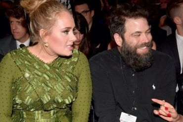 Singer Adele and husband Simon Koneki split!