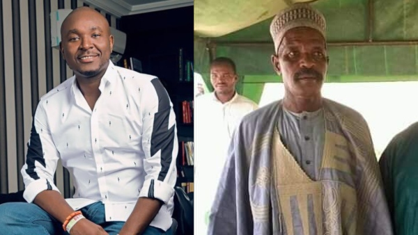 "alab - ""Selfless Decision But Not Wise"" – Nairabet Owner On Man Who Rejected House As Parting Gift From Boss"
