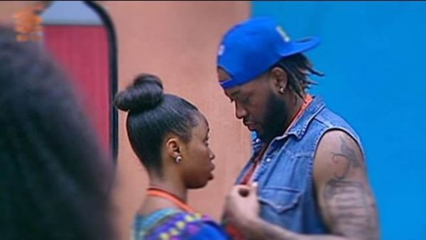 """bam bam and teddy a - """"This Bambam Go Bad For Inside Bedroom oo"""" – Nigerians React To Video Of Teddy A And Bambam Kissing Passionately"""