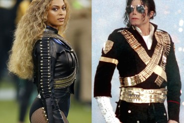 Why Comparing the performance of Michael Jackson with beyonce is like comparing the BEAUTY of ALEX with that of bobrisky – Actor