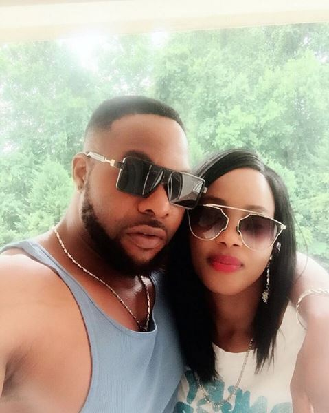 bolanle ninalowo 08 - 'She is my destiny' – Bolanle Niniowo gushes over his wife
