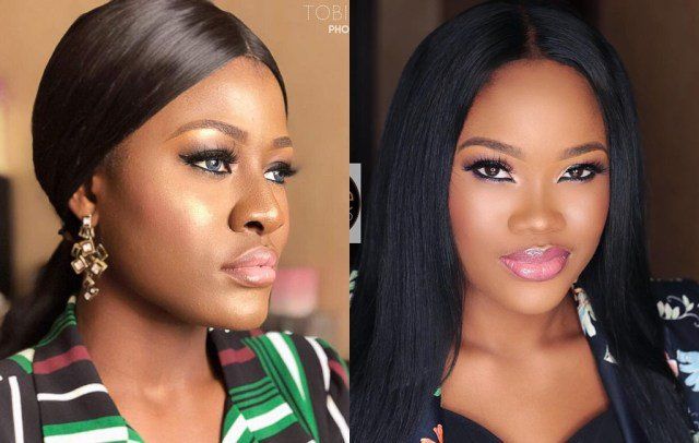 All the rubbish secret you allegedly exposed about ALEX in BBnaija reunion shows you're jealous of her