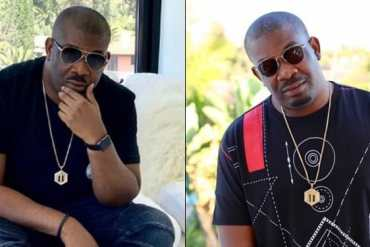 'Lol I Give Up' – Don Jazzy Reacts To The Reports Claiming He Will Never Marry