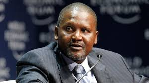 download - I Only Have House In Nigeria, None Aboard – Aliko Dangote Reveals