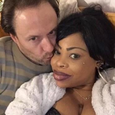 'I always breastfeed my husband' - Ebony Lips reveals