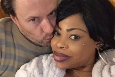 'I always breastfeed my husband' – Ebony Lips reveals