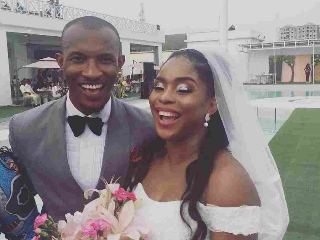 icannotknow 20 4 2019 19 25 4 537 - See pictures from Gideon Okeke wedding ceremony