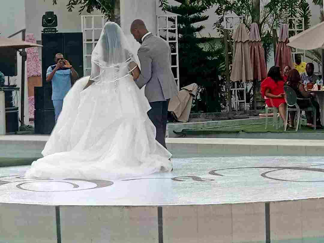 icannotknow 20 4 2019 19 25 9 176 - See pictures from Gideon Okeke wedding ceremony