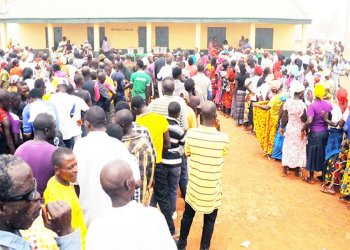 We Will Monitor Bayelsa Governorship Election Closely  U.S