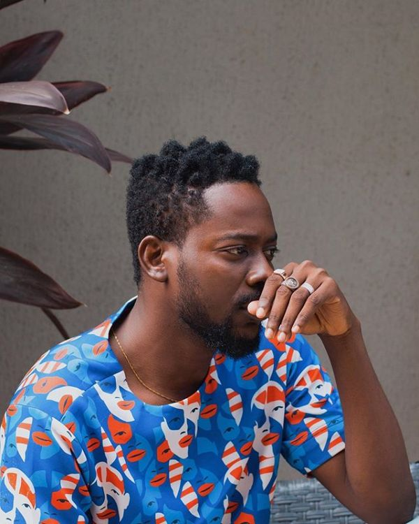 "kunle - ""How The F*ck Did I Become A Stark"" – Adekunle Gold Queries"