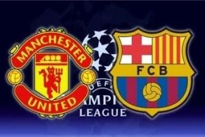 manutd vs - Uefa Champions League: I Am Confident, We Serve A Living God At Old Trafford