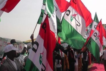 Just In: PDP Defeats APC To Win Rivers Rerun Elections