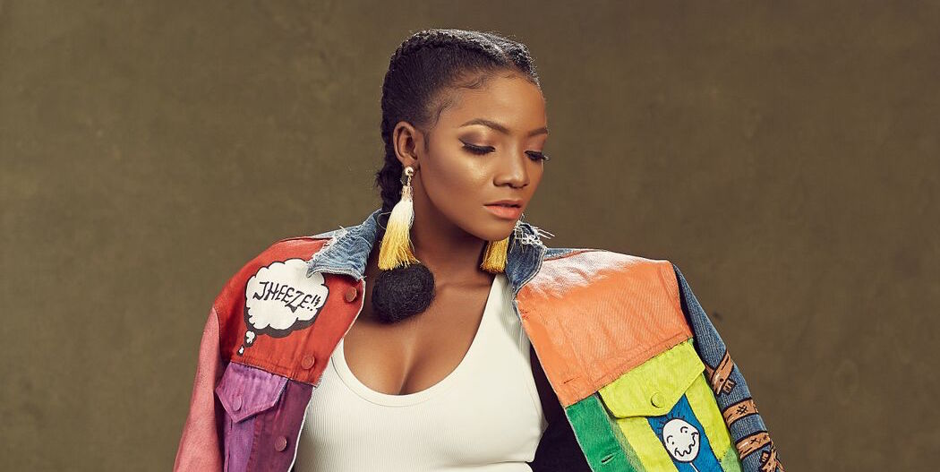 simi  - Simi Reacts After Yahoo Boys Attacked Her For Banning Them From Listening And Buying Her Music