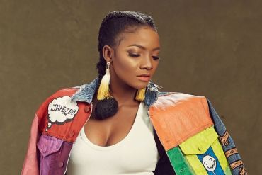 See how Nigerians are reacting to Simi's new album 'Omo Charlie Champagne'
