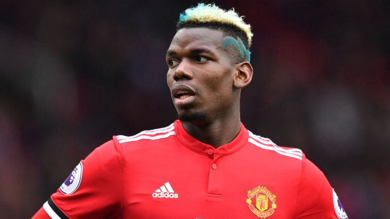 'Racist Insults Can Only Make Me Stronger' – Paul Pogba Hits Back At Trolls