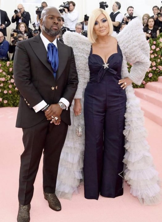 20951876 5281 4500 99A8 7A6A7CC2925B - [Photos]: 2019 Met GALA: See the best dressed celebrities