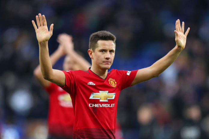 5cd6ac71b84e4 - Ander Herrera confirms exit from Manchester United edges closer to joining PSG