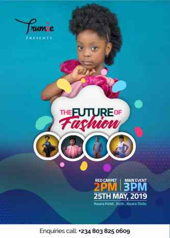 628b1e78 c0cb 4a0e 8997 4703cfe71924 - TRUMIE ACADEMY IS SET TO REVOLUTIONIZE THE FUTURE OF FASHION IN NIGERIA