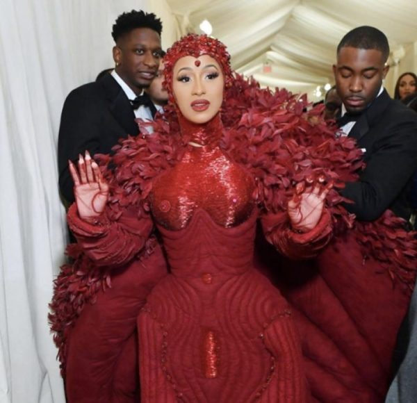 7D278D2C 53D7 465A A46D 5777ABF9F93B - [Photos]: 2019 Met GALA: See the best dressed celebrities