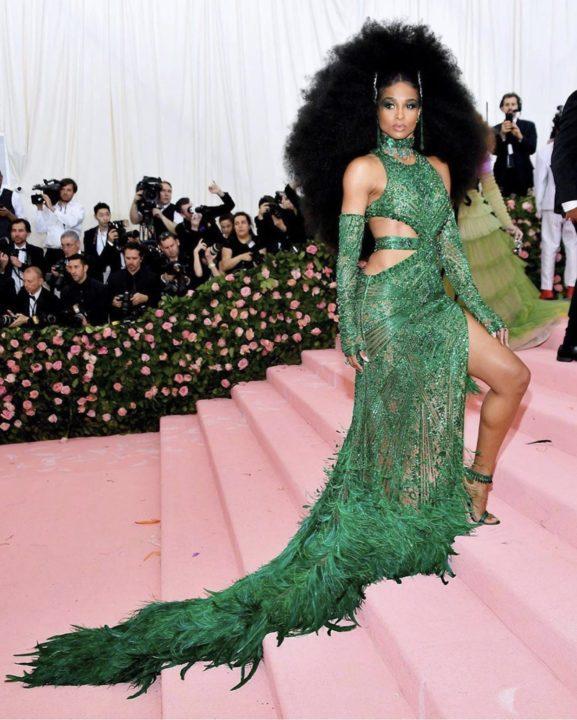 2019 Met GALA: See the best dressed celebrities