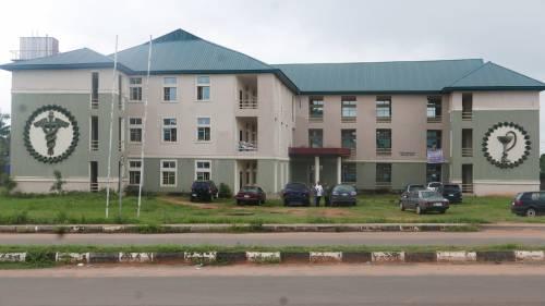 Chukwuemeka Odumegwu Ojukwu University Teaching Hospital  - Doctors in Anambra begin indefinite strike