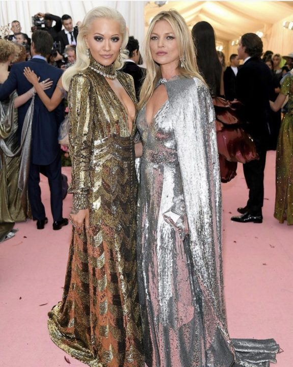 DD5D937C D4F6 47BE 832A 90FB2E399270 - [Photos]: 2019 Met GALA: See the best dressed celebrities