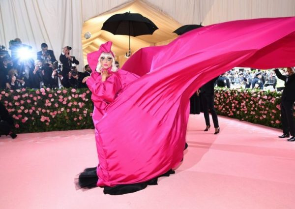 F51597AF A390 4960 B5B5 5BCA09EB5B3D - [Photos]: 2019 Met GALA: See the best dressed celebrities