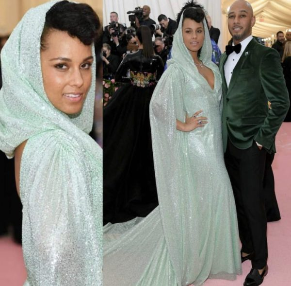 FAC4C5F3 277C 4175 AC38 F9EE7B01E11D - [Photos]: 2019 Met GALA: See the best dressed celebrities