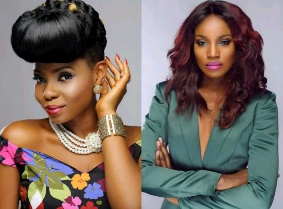 Screenshot 20190506 072046 - 'Don't compare me with Beyonce' – Yemi Alade tells Seyi Shay