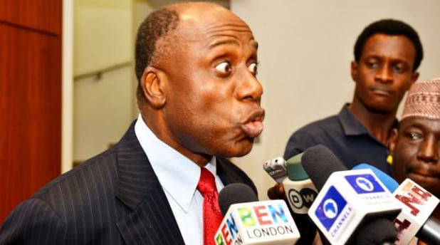 'Chop I Chop politics I Ruining Nigeria' - Amaechi
