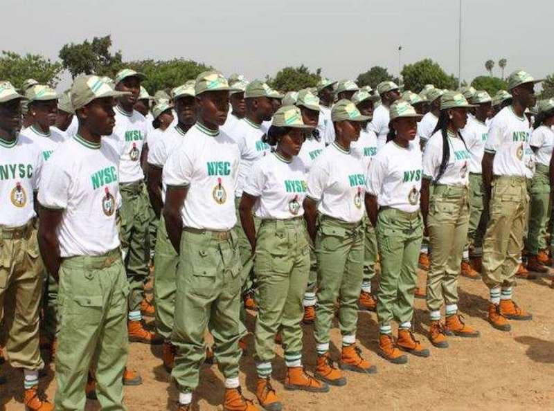 "N30k ""allowee"" to be communicated to corps members - DG"