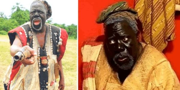 """fade - """"Help me before I die"""" – Yoruba Actor, Fadeyi Oloro Cries Out"""