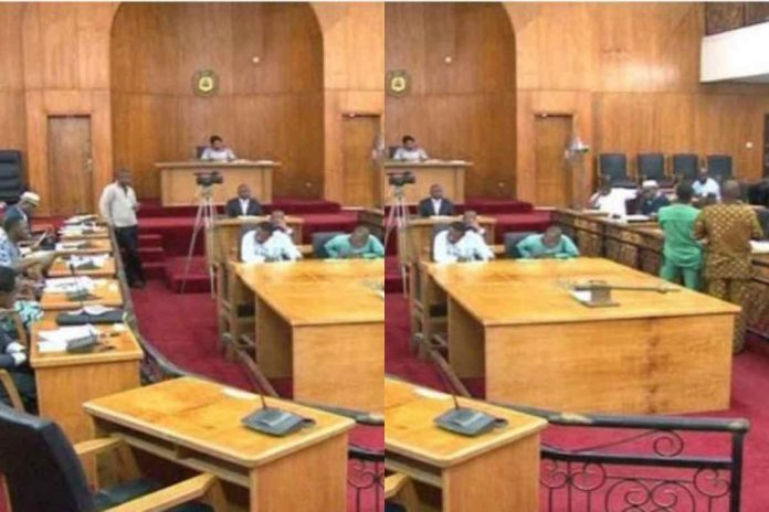 Anambra House Of Assembly: Genotype test made compulsory before marriage